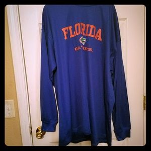 Other - New Florida Gator Long Sleeve Shirt